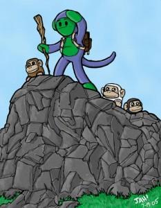 Munky Rock
